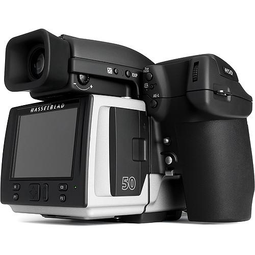 Hasselblad H5D-50 Medium Format DSLR Camera