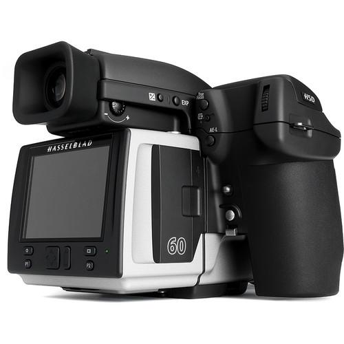 Hasselblad H5D-60 Medium Format DSLR Camera