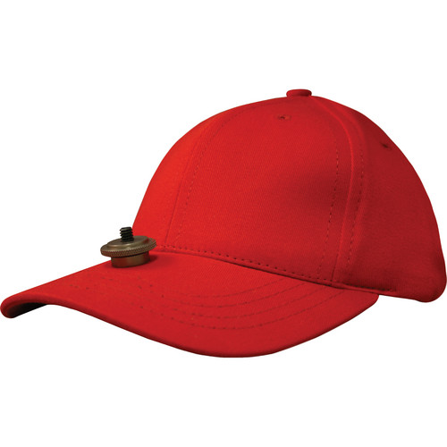 Hatcams Hatcam Mounting System (Red)