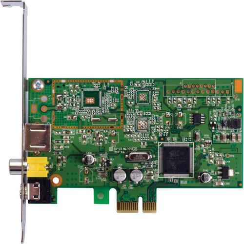 Hauppauge ImpactVCB-e PCI Express Video Capture Card