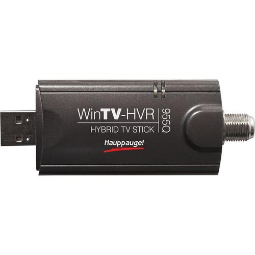 Hauppauge WinTV-HVR-955Q USB TV Tuner