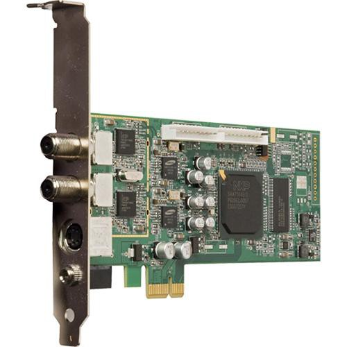 Hauppauge WinTV-HVR-2255 PCI Express Dual TV Tuner
