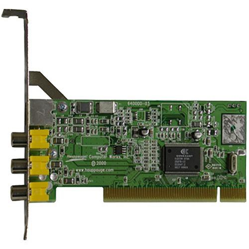 Hauppauge ImpactVCB PCI Video Capture Card