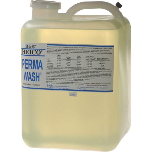 Heico Perma Wash (Liquid)