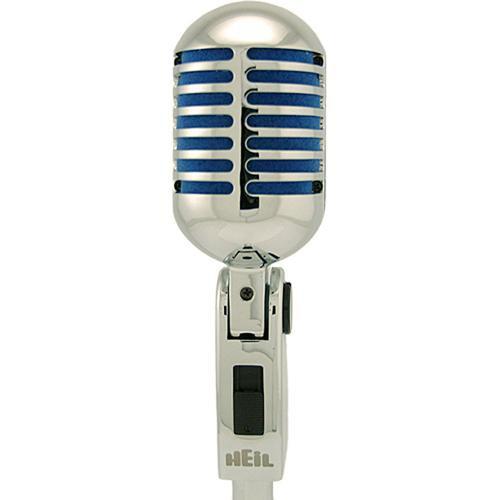 Heil Sound Heritage Dynamic Cardioid Microphone