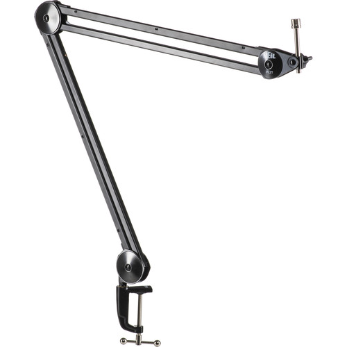 Heil Sound PL2T Overhead Studio and Broadcast Boom Mount