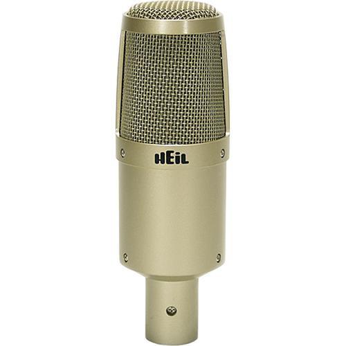 Heil Sound PR 30 Dynamic Supercardioid Studio Microphone (Champagne)