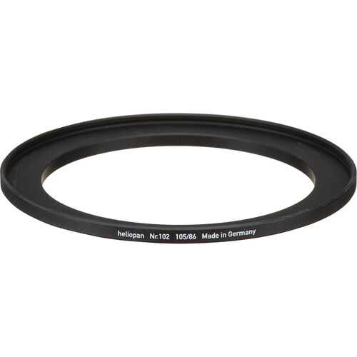 Heliopan 86-105mm Step-Up Ring (#102)
