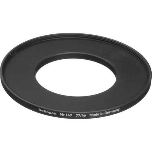 Heliopan 46-77mm Step-Up Ring (#149)