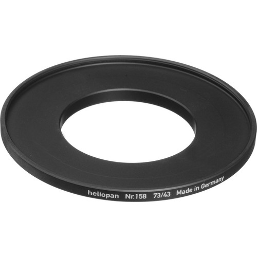Heliopan 43-72mm Step-Up Ring (#152)