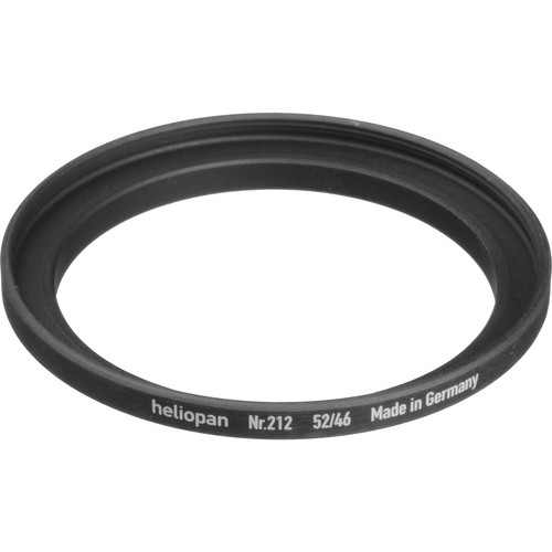 Heliopan 46-52mm Step-Up Ring (#212)