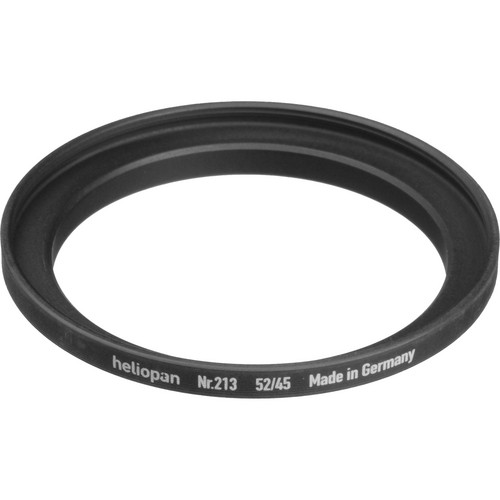 Heliopan 45-52mm Step-Up Ring (#213)