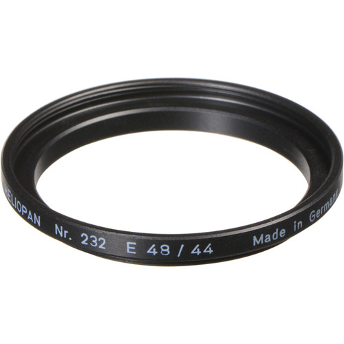 Heliopan 44-48mm Step-Up Ring (#232)