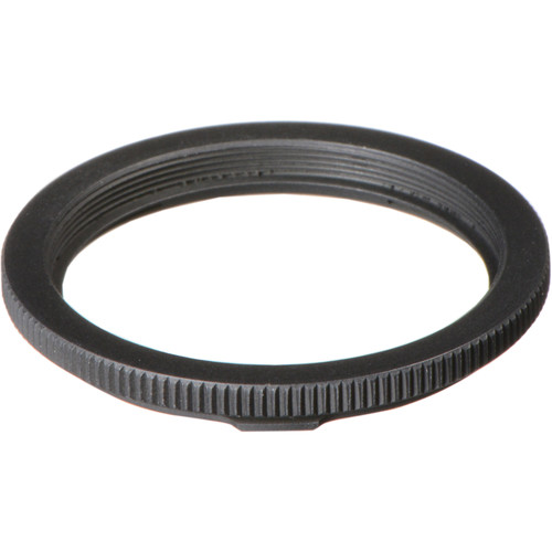 Heliopan #305 Adapter Ring (Bay 1 Lens Size to 30.5mm Filter Size)