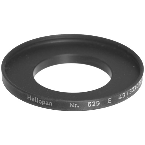 Heliopan 30-49mm Step-Up Ring (#629)