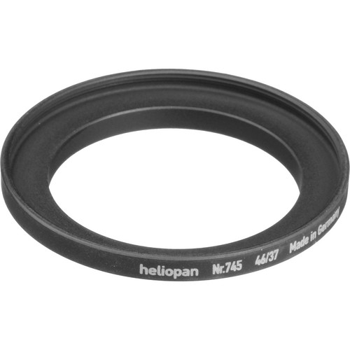 Heliopan 37-46mm Step-Up Ring (#745)