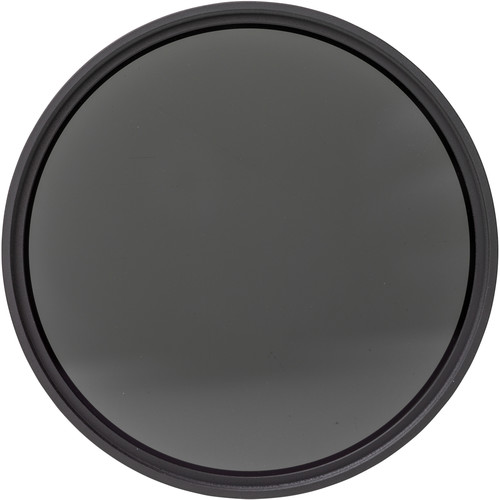 Heliopan 55mm Solid Neutral Density 0.9 Filter (3 Stop)
