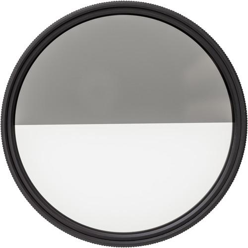 Heliopan 55mm Graduated Neutral Density (ND) 0.6 (4x) Filter