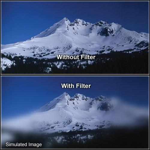 Heliopan 58mm Sand (Soft) Spot Effect Filter