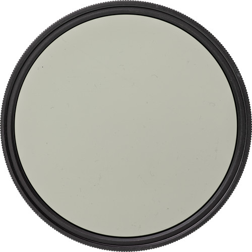 Heliopan 58mm High-Transmission Circular Polarizing Multi-Coated Filter