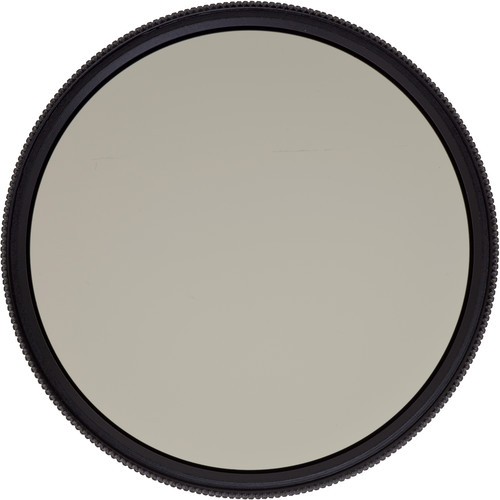 Heliopan 58mm High-Transmission Circular Polarizing Multi-Coated Slim Filter