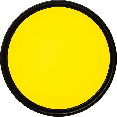 Heliopan 60mm #15 Dark Yellow Filter