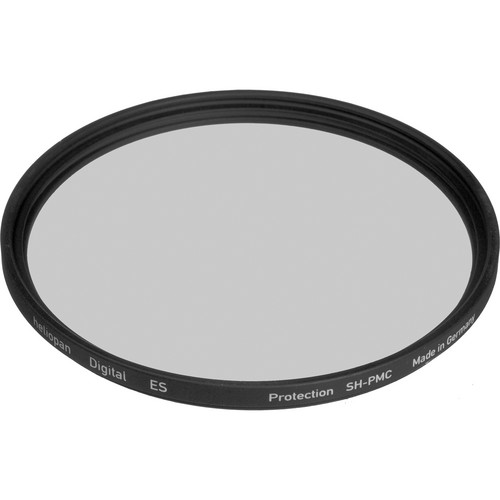 Heliopan 62mm SH-PMC Protection Filter