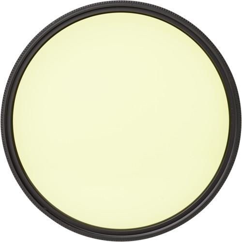 Heliopan 62mm #5 Light Yellow Filter