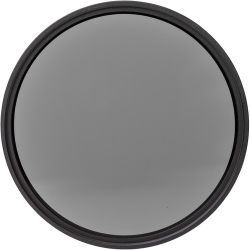 Heliopan 62mm Solid Neutral Density 0.6 Filter (2 Stop)