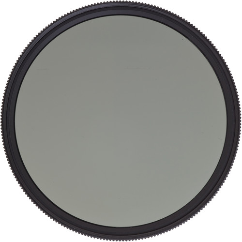 Heliopan 77mm Linear Polarizer Filter