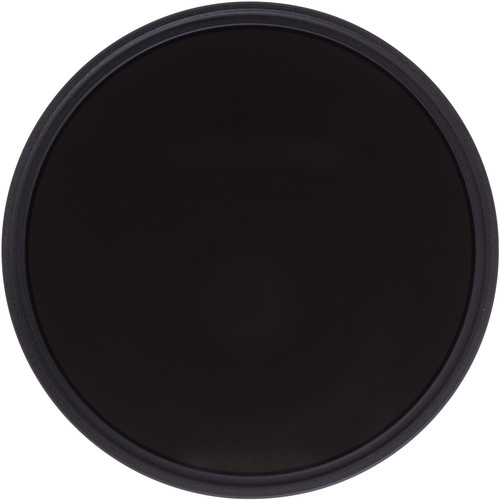 Heliopan 77mm Solid Neutral Density 1.8 Filter (6 Stop)