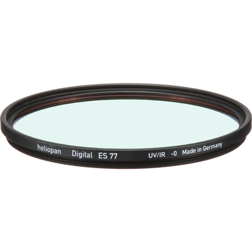 Heliopan 77mm Digital UV-IR Cut Filter