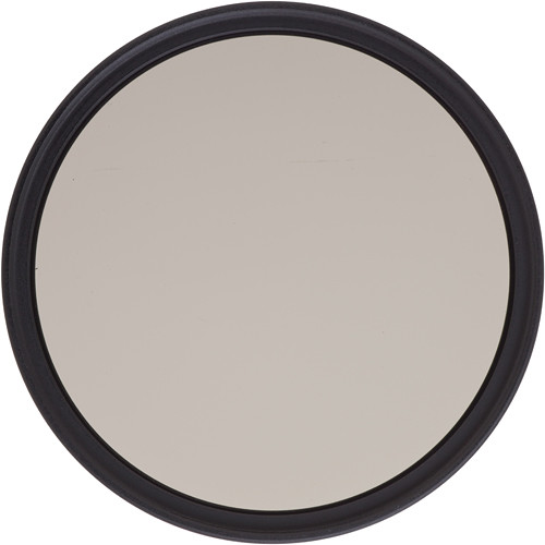 Heliopan 86mm Solid Neutral Density 0.3 Filter (1 Stop)