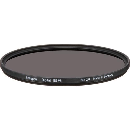 Heliopan 95mm ND 2.0 Filter (6.6-Stop)