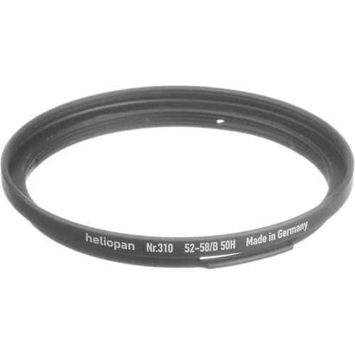 Heliopan Bay 50-58mm Step-up Ring #901