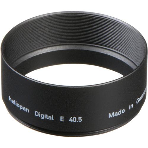 Heliopan 40.5mm Metal Lens Hood (Long)