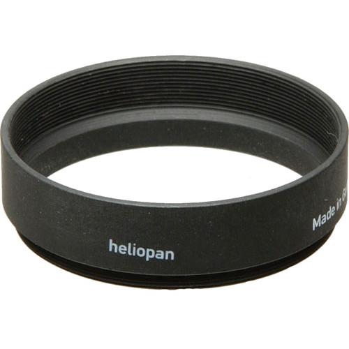 Heliopan 30.5mm Short Metal Lens Hood