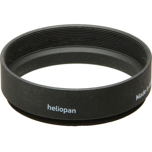 Heliopan 30.5mm Metal Lens Hood (Short)