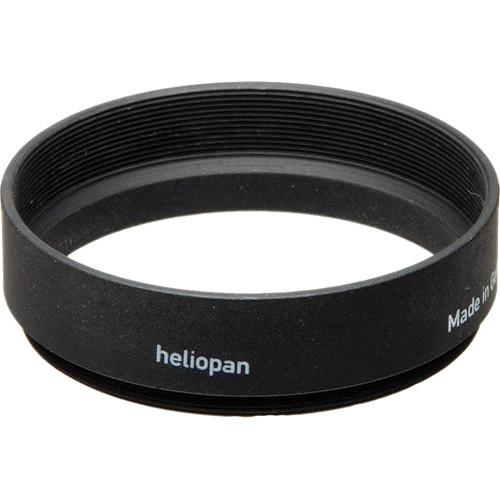 Heliopan 55mm Short Metal Lens Hood