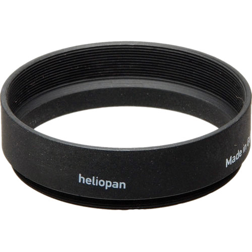 Heliopan 55mm Metal Lens Hood (Short)