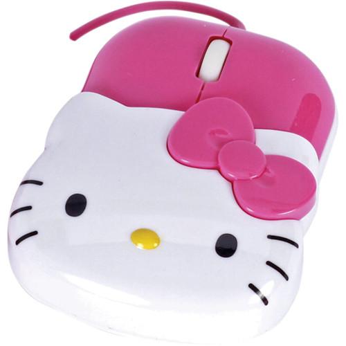 Hello Kitty USB Mouse