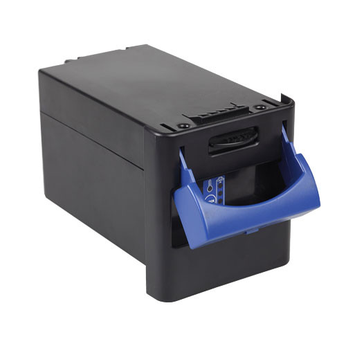 Hensel 1494 Battery Drawer with Lithium Battery for Porty Premium