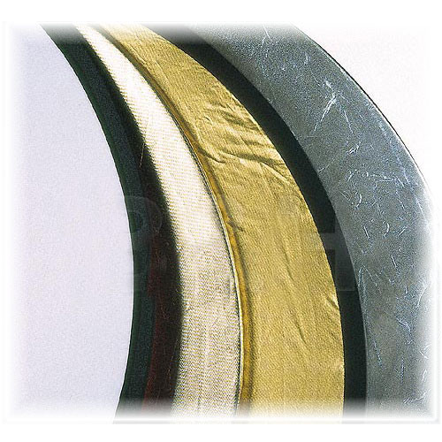 "Hensel Reflector 5-in-1 - 42"" (107cm)"