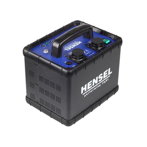 Hensel Nova D 1200 Power Pack