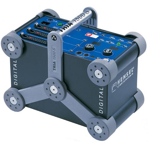 Hensel Tria 1500-S Power Pack (120-240V)