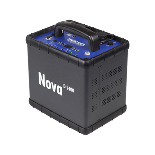 Hensel Nova D 2400 Power Pack