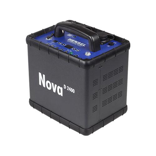 Hensel Nova D 2400 Power Pack