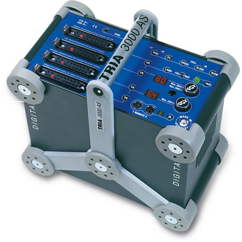 Hensel Tria 3000-AS Power Pack (120-240V)