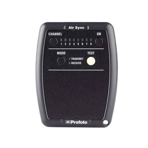 Hensel Profoto Air Sync Transceiver