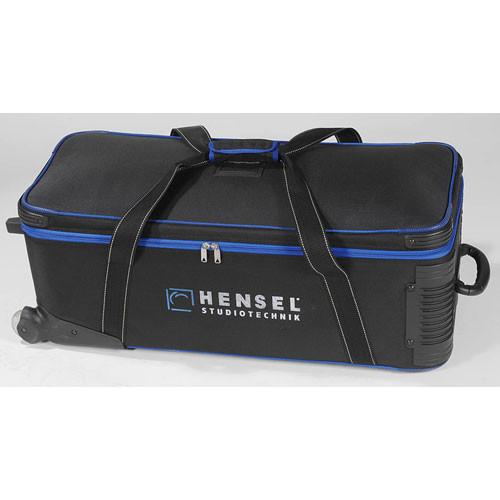 Hensel Softbag VII De Luxe (Black)